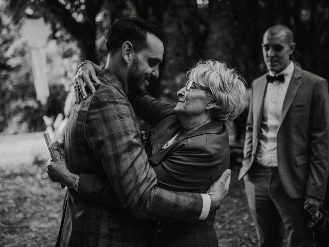 Le mariage de Romain et Amandine à Choué, Loir-et-Cher 67
