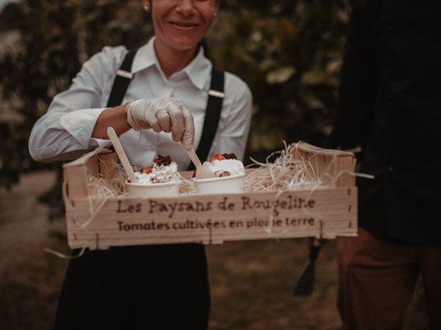 Le mariage de Romain et Amandine à Choué, Loir-et-Cher 70