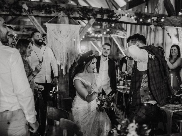 Le mariage de Romain et Amandine à Choué, Loir-et-Cher 137