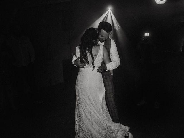 Le mariage de Romain et Amandine à Choué, Loir-et-Cher 155