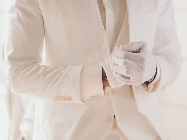 Le mariage de Loïc et Valentine à Fontenay-Trésigny, Seine-et-Marne 40