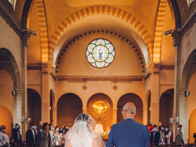 Le mariage de Loïc et Valentine à Fontenay-Trésigny, Seine-et-Marne 45