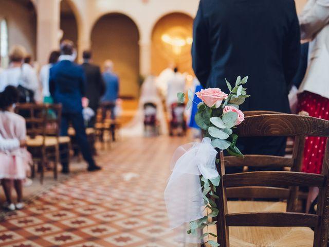 Le mariage de Loïc et Valentine à Fontenay-Trésigny, Seine-et-Marne 47