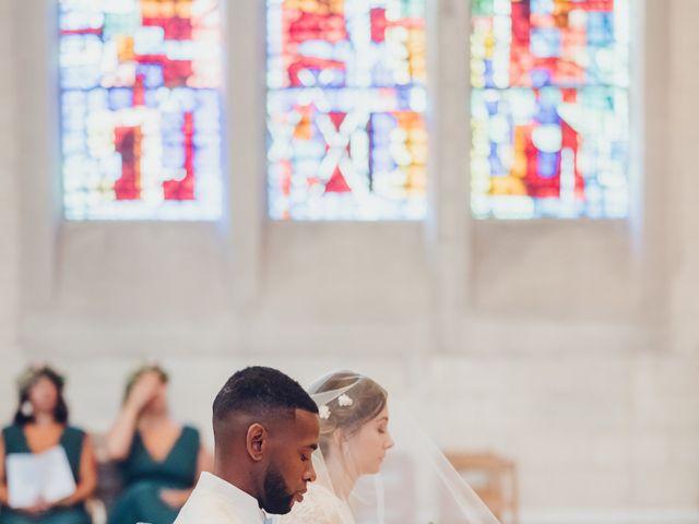 Le mariage de Loïc et Valentine à Fontenay-Trésigny, Seine-et-Marne 53