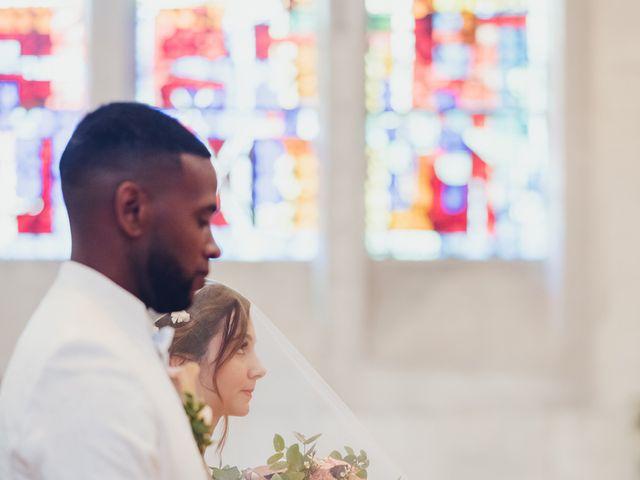 Le mariage de Loïc et Valentine à Fontenay-Trésigny, Seine-et-Marne 56