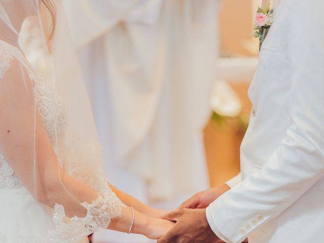 Le mariage de Loïc et Valentine à Fontenay-Trésigny, Seine-et-Marne 58