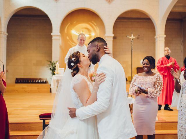 Le mariage de Loïc et Valentine à Fontenay-Trésigny, Seine-et-Marne 65