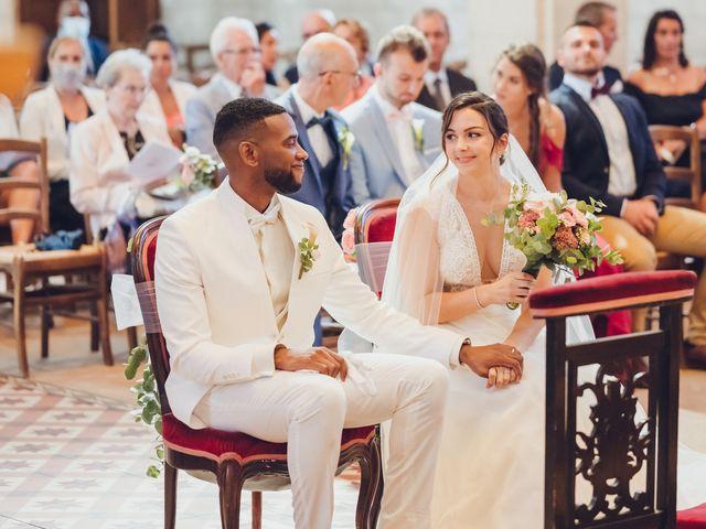 Le mariage de Loïc et Valentine à Fontenay-Trésigny, Seine-et-Marne 66