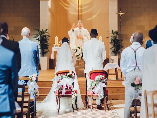 Le mariage de Loïc et Valentine à Fontenay-Trésigny, Seine-et-Marne 71