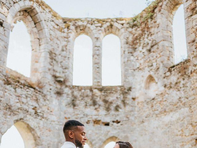 Le mariage de Loïc et Valentine à Fontenay-Trésigny, Seine-et-Marne 87