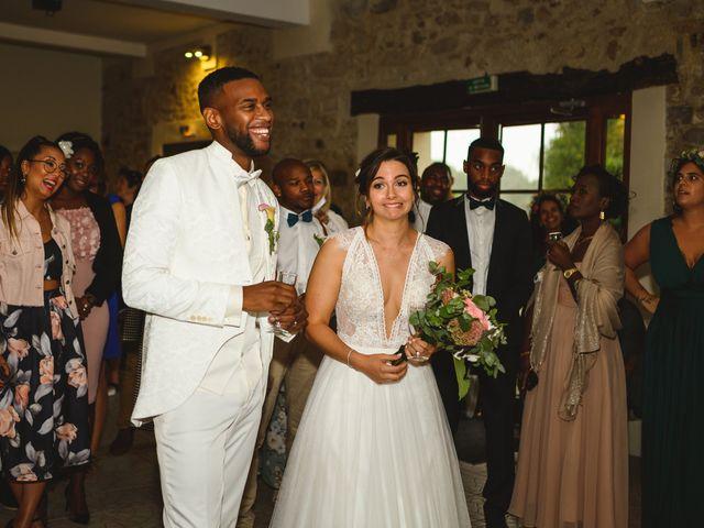 Le mariage de Loïc et Valentine à Fontenay-Trésigny, Seine-et-Marne 101