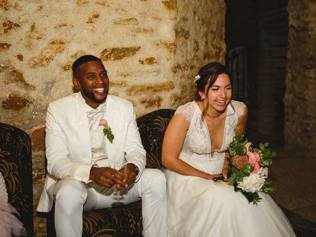 Le mariage de Loïc et Valentine à Fontenay-Trésigny, Seine-et-Marne 103