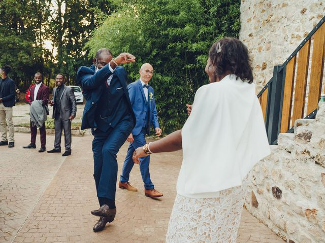 Le mariage de Loïc et Valentine à Fontenay-Trésigny, Seine-et-Marne 119