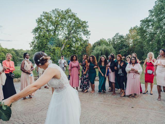 Le mariage de Loïc et Valentine à Fontenay-Trésigny, Seine-et-Marne 120