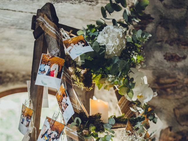 Le mariage de Loïc et Valentine à Fontenay-Trésigny, Seine-et-Marne 127