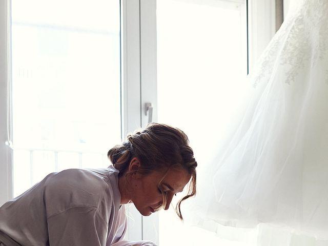 Le mariage de Mathieu et Morgane à Meudon, Hauts-de-Seine 14