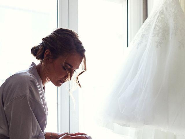 Le mariage de Mathieu et Morgane à Meudon, Hauts-de-Seine 15