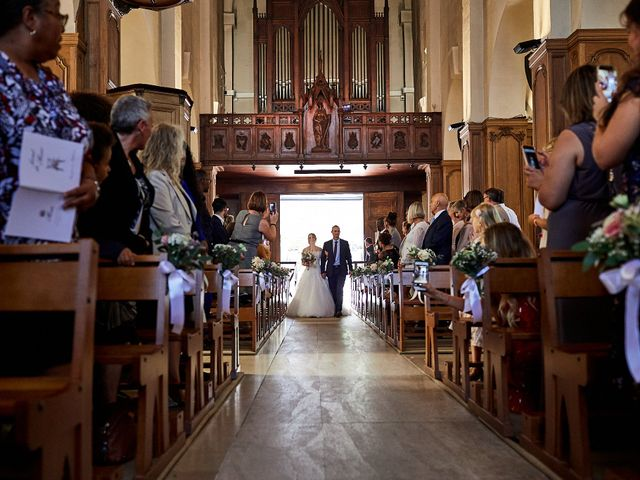 Le mariage de Mathieu et Morgane à Meudon, Hauts-de-Seine 38