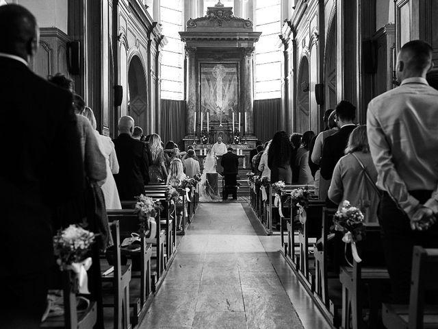 Le mariage de Mathieu et Morgane à Meudon, Hauts-de-Seine 39