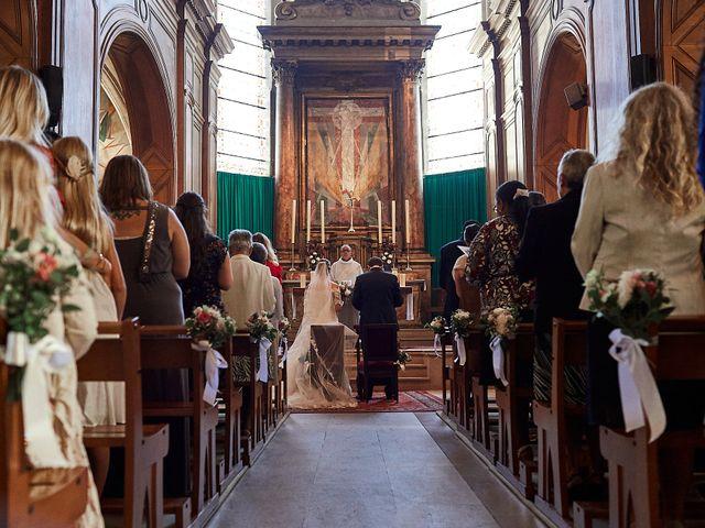 Le mariage de Mathieu et Morgane à Meudon, Hauts-de-Seine 40