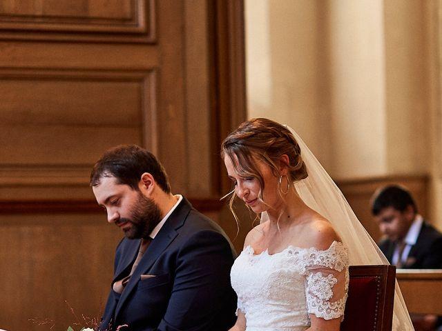 Le mariage de Mathieu et Morgane à Meudon, Hauts-de-Seine 41