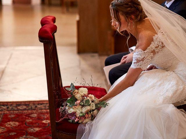 Le mariage de Mathieu et Morgane à Meudon, Hauts-de-Seine 43