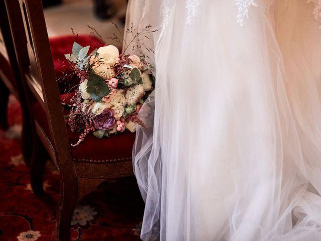 Le mariage de Mathieu et Morgane à Meudon, Hauts-de-Seine 47