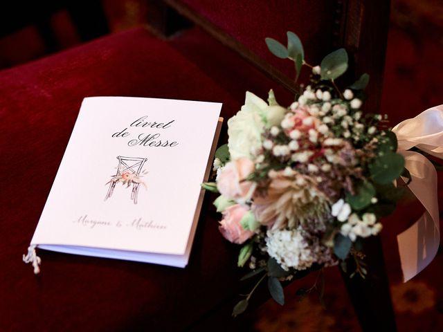 Le mariage de Mathieu et Morgane à Meudon, Hauts-de-Seine 50