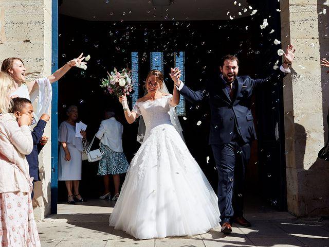 Le mariage de Mathieu et Morgane à Meudon, Hauts-de-Seine 51