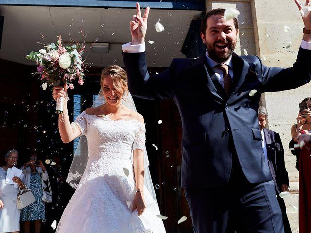 Le mariage de Mathieu et Morgane à Meudon, Hauts-de-Seine 52