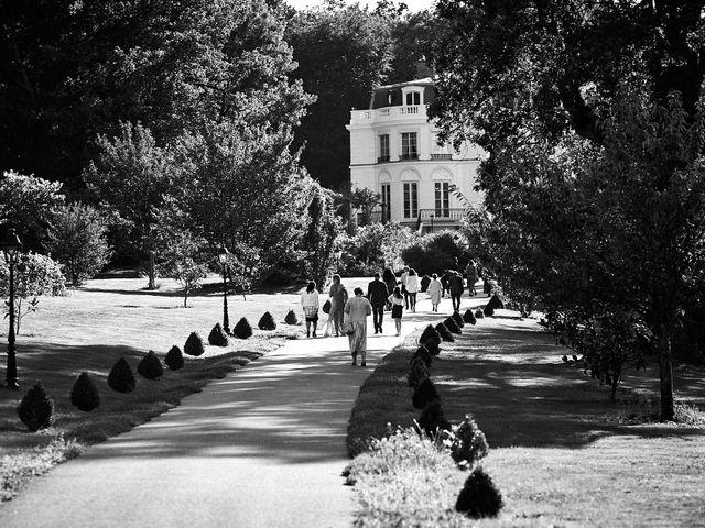 Le mariage de Mathieu et Morgane à Meudon, Hauts-de-Seine 56