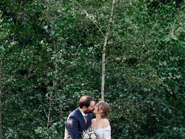 Le mariage de Mathieu et Morgane à Meudon, Hauts-de-Seine 57