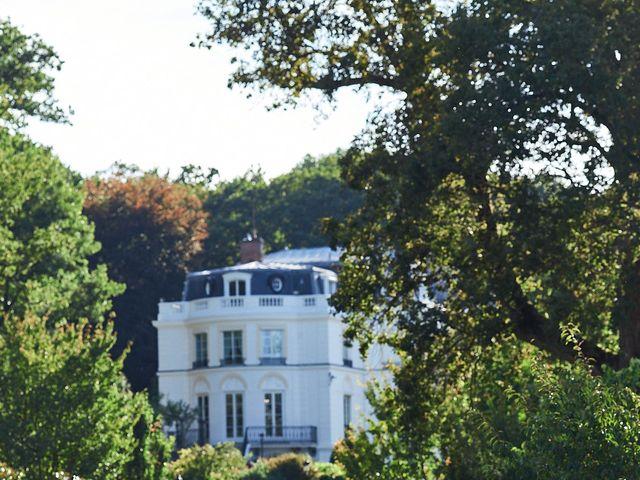 Le mariage de Mathieu et Morgane à Meudon, Hauts-de-Seine 58