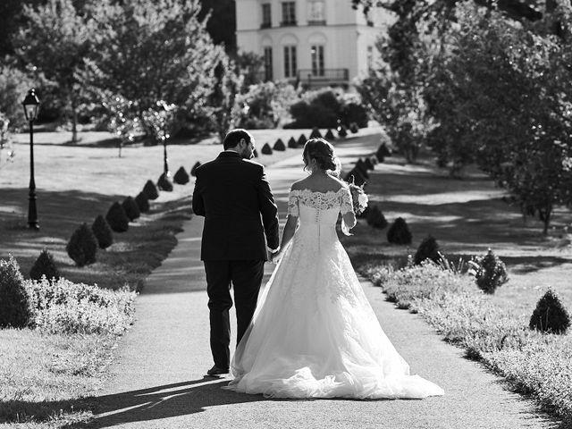 Le mariage de Mathieu et Morgane à Meudon, Hauts-de-Seine 59
