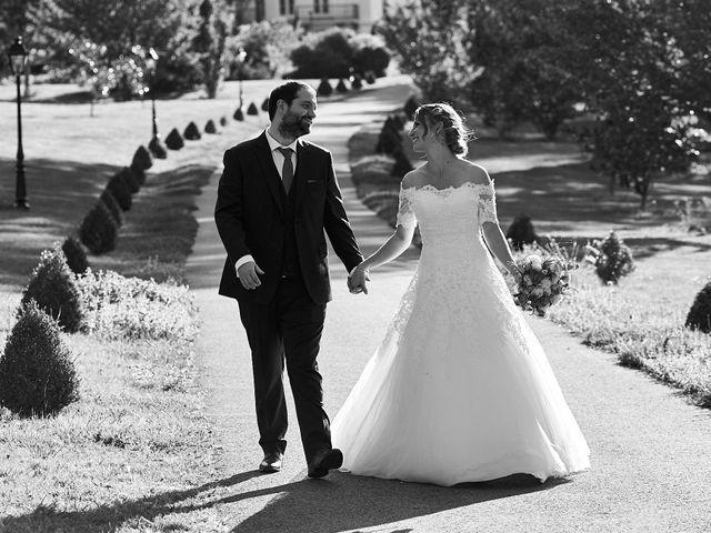 Le mariage de Mathieu et Morgane à Meudon, Hauts-de-Seine 61