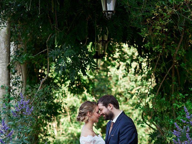 Le mariage de Mathieu et Morgane à Meudon, Hauts-de-Seine 62