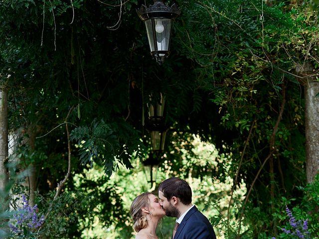 Le mariage de Mathieu et Morgane à Meudon, Hauts-de-Seine 63
