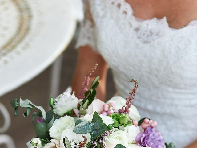 Le mariage de Mathieu et Morgane à Meudon, Hauts-de-Seine 70