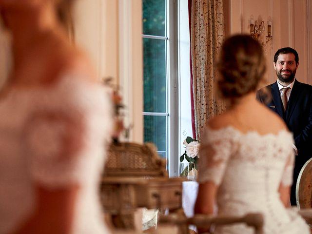 Le mariage de Mathieu et Morgane à Meudon, Hauts-de-Seine 73