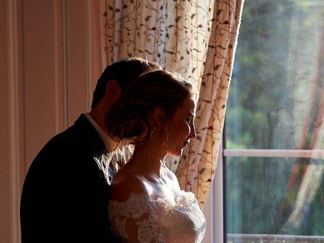 Le mariage de Mathieu et Morgane à Meudon, Hauts-de-Seine 77