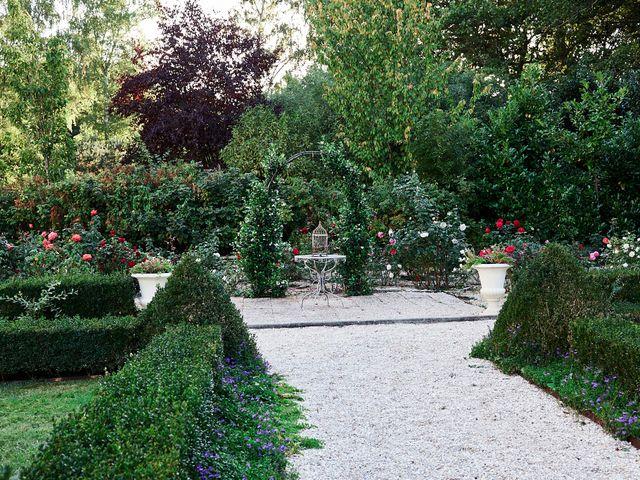 Le mariage de Mathieu et Morgane à Meudon, Hauts-de-Seine 79