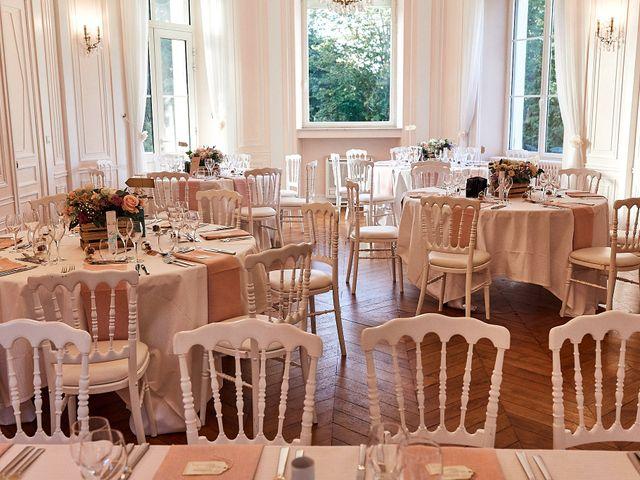 Le mariage de Mathieu et Morgane à Meudon, Hauts-de-Seine 84