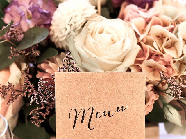 Le mariage de Mathieu et Morgane à Meudon, Hauts-de-Seine 88