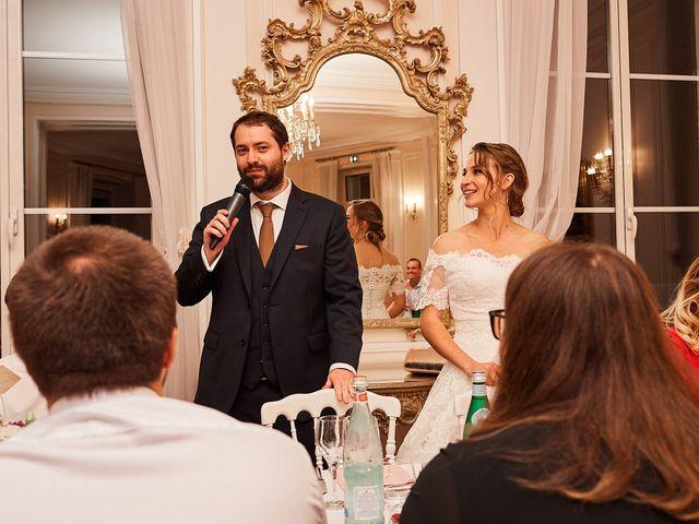 Le mariage de Mathieu et Morgane à Meudon, Hauts-de-Seine 94