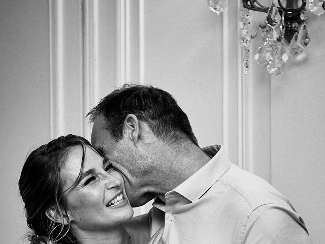 Le mariage de Mathieu et Morgane à Meudon, Hauts-de-Seine 99
