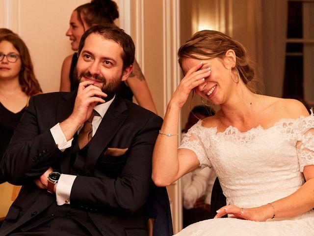 Le mariage de Mathieu et Morgane à Meudon, Hauts-de-Seine 101
