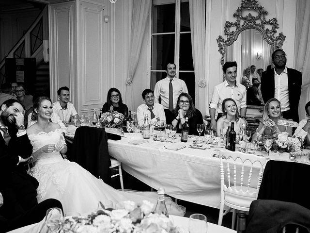 Le mariage de Mathieu et Morgane à Meudon, Hauts-de-Seine 102