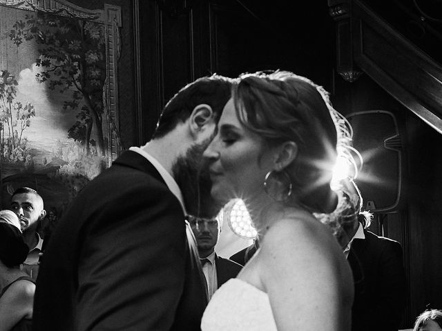 Le mariage de Mathieu et Morgane à Meudon, Hauts-de-Seine 108