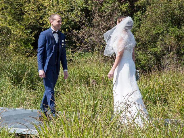 Le mariage de Fabien et Laura à Le Rheu, Ille et Vilaine 2