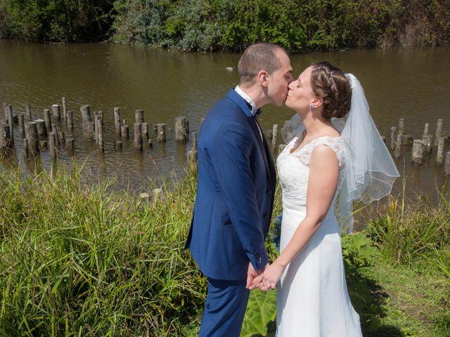 Le mariage de Fabien et Laura à Le Rheu, Ille et Vilaine 3